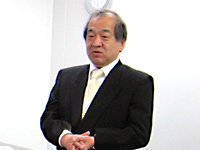 UNITAS Japanese Language School Principal